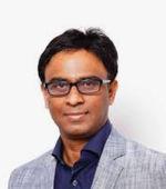 Dr. Ashok Gavaskar
