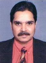Dr. Ranga Naik
