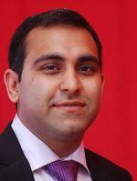 Dr. Pritesh Punjabi