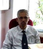 Dr. Jitendra Mehta