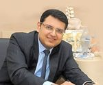 Dr. Santosh Shetty