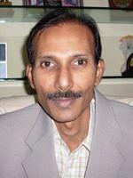 Dr. Y. V. Rao