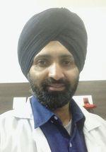 Dr. Harpreet Bakshi