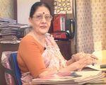 Dr. Sheila Rohatgi