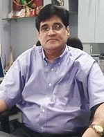 Dr. Dilip Hemnani