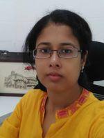 Dr. Projna Biswas