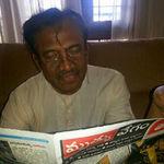 Dr. M. Krishnamurthy