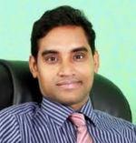 Dr. Jalapathi Mandala