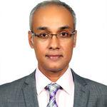 Dr. Udai Prakash