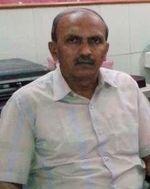 Dr. G. M. Vinod
