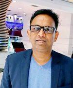 Dr. Ak Singh