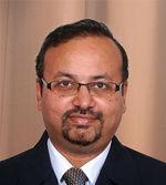 Dr. Kinnar Kapadia