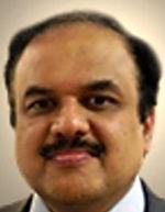 Dr. Gururaj Puranik