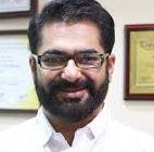 Dr. Jeevan Shetty