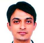 Dr. Chirag Chudasama