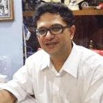 Dr. Kiran Naik