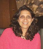 Dr. Roopali Nerlikar