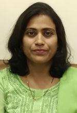 Dr. Vandana Krishna Gawde