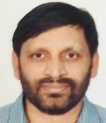 Dr. Krishna D