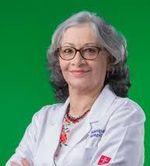 Dr. Brenda Nazareth Menezes