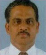 Dr. S. Hemachandra Shetty
