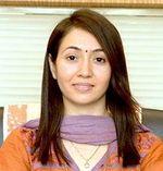 Dr. Riddhi S Gohel