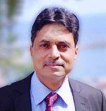 Dr. Dnyanesh Gaware