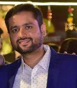 Dr. Vishal Popat