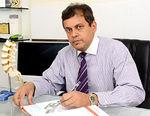 Dr. Vinod Agrawal