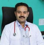 Dr. Madu Sridhar
