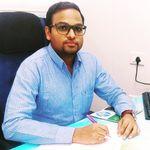 Dr. Rahul Ratan
