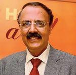Dr. Santosh Raibagkar