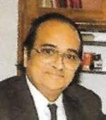 Dr. N. C. Gupta
