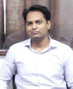 Dr. Shashank Bansod