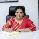 Dr. Sheetal Mahajani