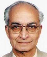 Dr. Madan Mohan