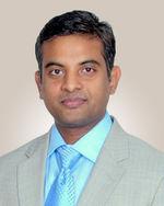 Dr. Kishore B Reddy