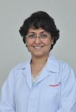 Dr. Nisha Kapoor