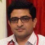 Dr. Shreeshail Kumbar