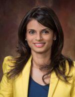 Dr. Kritu Bhandari