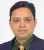 Dr. Aashish K. Sharma