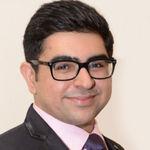 Dr. Manit Arora