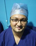 Dr. Anirban Ghosh