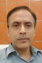 Dr. Vishal Nigam