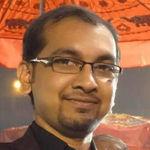 Dr. Revanta Saha