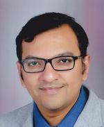 Dr. Venkateshwaran N