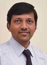 Dr. Venkatdeep Mohan