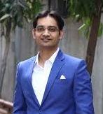 Dr. Nikunj Mody