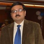 Dr. Siddhartha Biswas