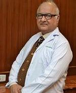 Dr. Ravinder Bhalla